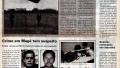 Jornal EXTRA O Dirigível Olho Grande. Pag 2. 2002