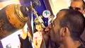 Karaoke do Helio. 46° Salão de Artes de Pernambuco, cur Cristiana Tejo. 2004