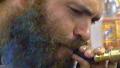 Karaoke do Helio. (experimentado por Lourival Cuquinha). Sao Paulo. 2004