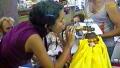 Karaoke do Helio. (experimentado por Daniela Brilhante). Sao Paulo. 2004