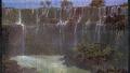 Pintura de Retoque - Foz do Iguaçú. Guache e puzzle. 2006